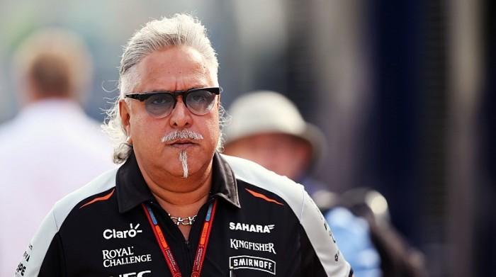 Владелец команды «Формулы-1» «Форс Индия» арестован поподозрению вотмывании денежных средств