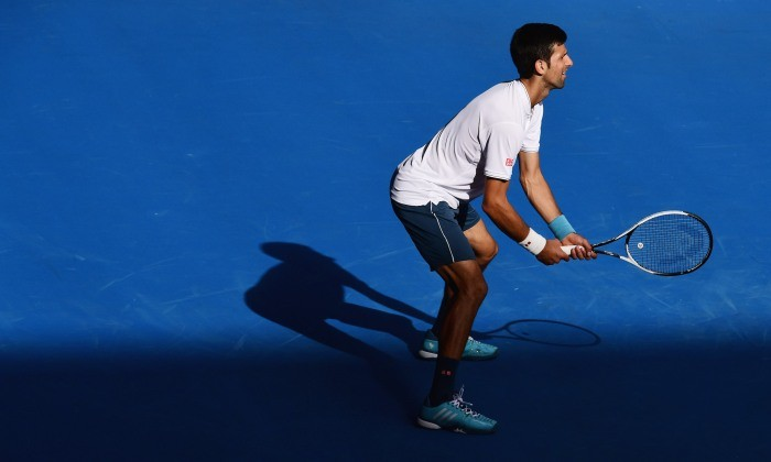 Джокович сенсационно проиграл Истомину вовтором круге Australian Open