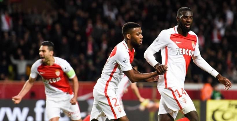 «Монако» всерии пенальти выбил «Сошо» изКубка лиги