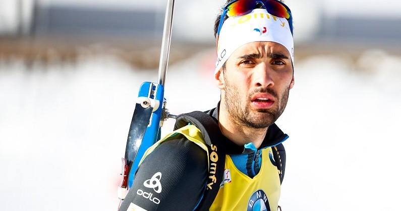 Федерация биатлона Франции извинилась занападки Фуркада вадрес Логинова