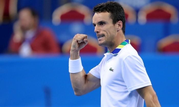Димитров обыграл Гоффена вфинале турнира вСофии