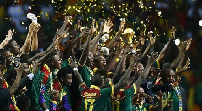 Кубок Африканских Наций 2017. Итоги
