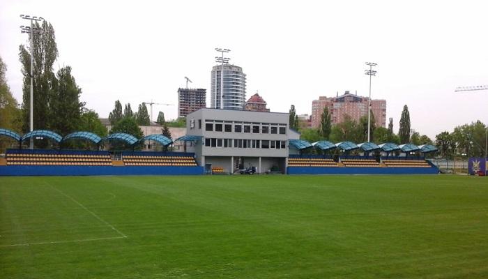 «Олимпик» будет проводить домашние матчи на«Арене Львов»