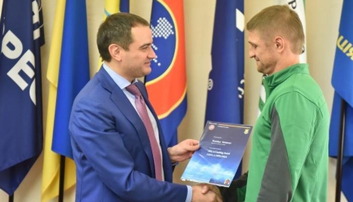 Экс-футболист «Днепра» возглавил сборную Украины (U-19)