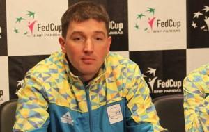 Капитан сборной Украины Филима: «Наша команда не расслабилась из-за того, что за Японию сыграют дебютантки»