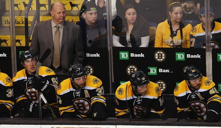 Бостон не сумел провести мини-перестройку, но не находится в кризисе