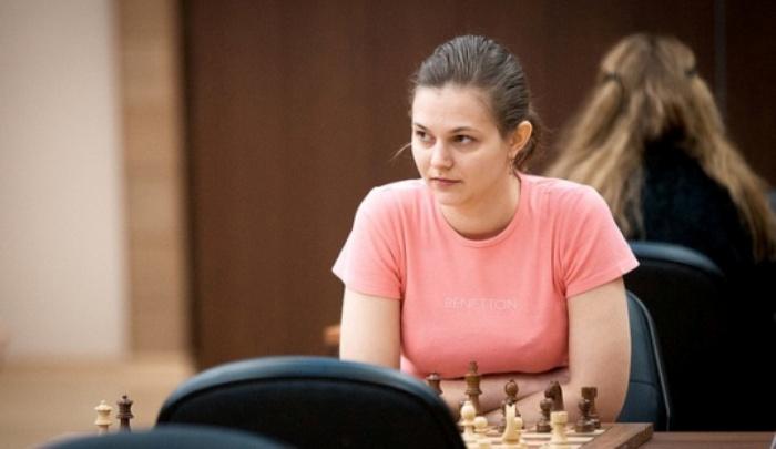 Анна Музычук, Chessdom