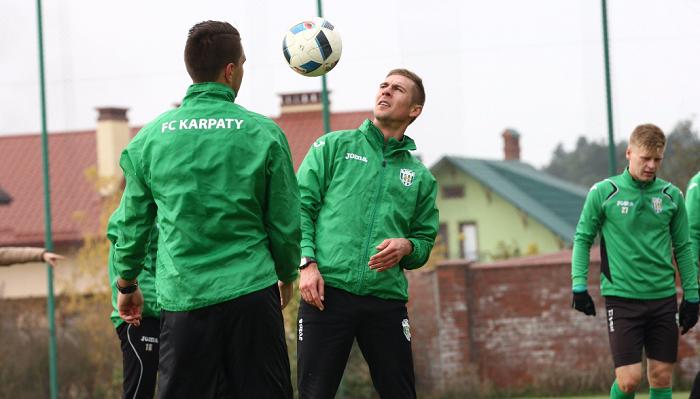 Львовские «Карпаты» могут лишиться профессионального статуса
