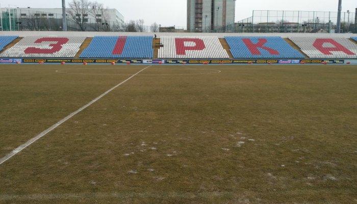 «Днепр» сыграл 1-ый матч вчемпионате