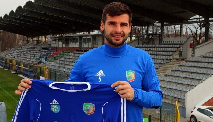 Экс-игрок Днепра продолжит карьеру во 2-ой лиге Польши