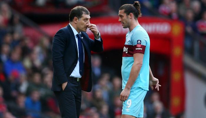 «Вест Хэм» отвергнул 3 предложения откитайских клубов потрансферу Кэрролла