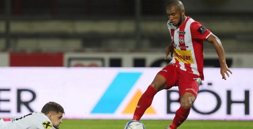 Черноморец подписал бразильца из 2-го дивизиона Австрии