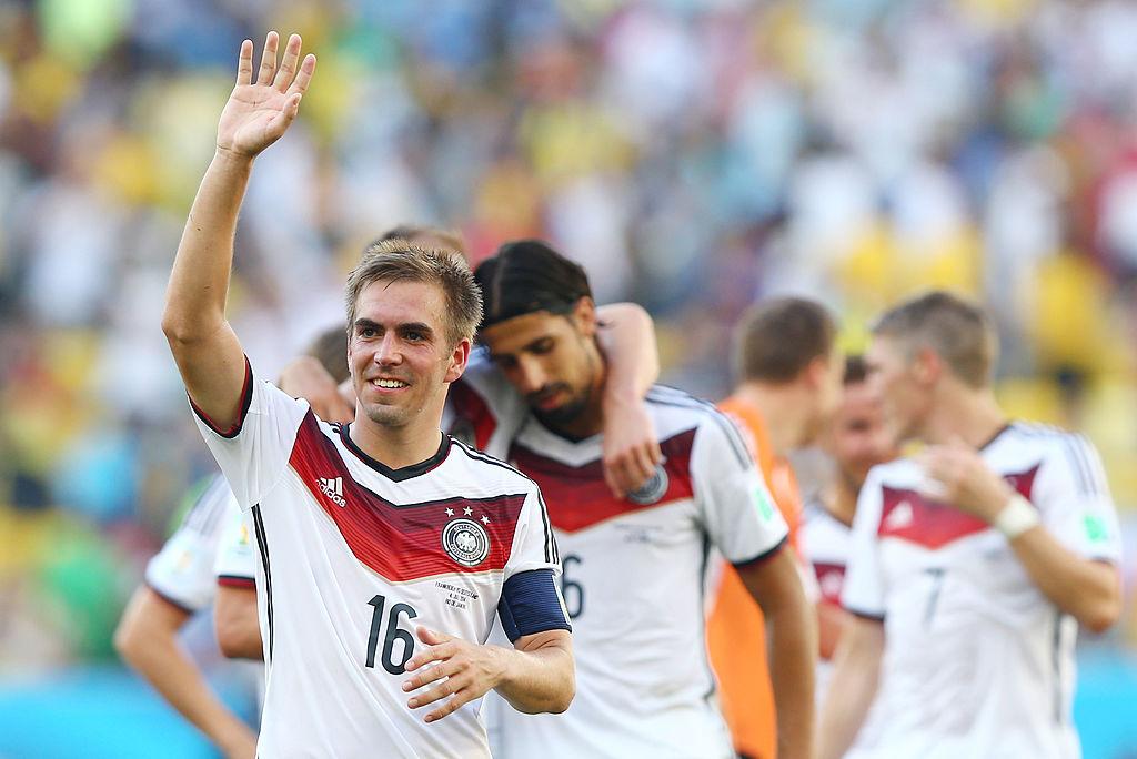 Футболист «Баварии» Лам завершит карьеру поокончании сезона
