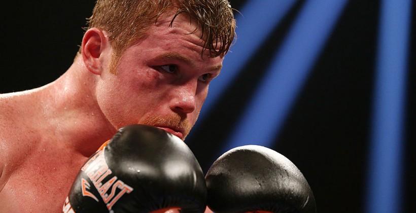 Возможность проведения боя Альварес— Головкин зависит отрешения боксера изКазахстана