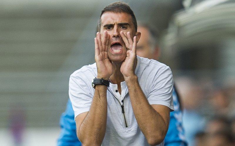 «Депортиво» рассматривает Пепе Меля вкачестве замены Гаритано
