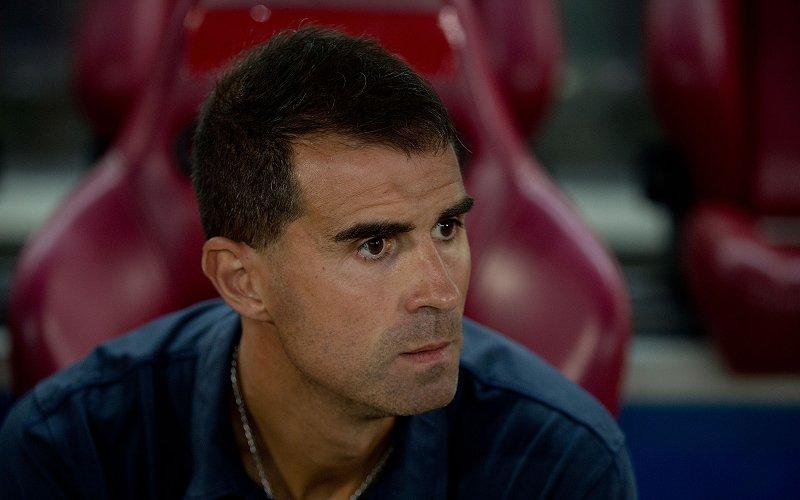 Новый тренер Депортиво: Пепе Мель