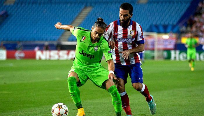 Касерес отказался переходить в Милан