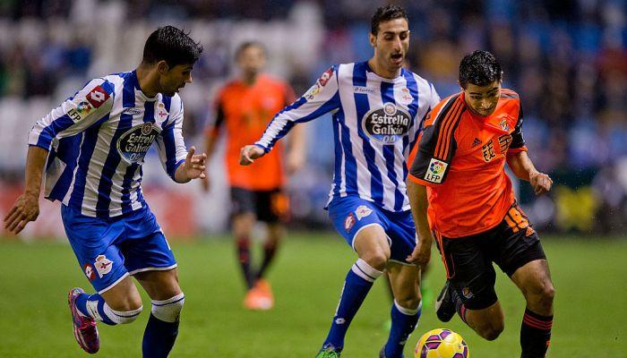 Барселона желает купить Росалеса либо Морено— AS