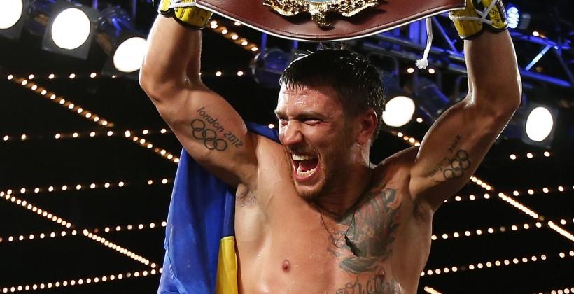 Климас: Ломаченко желает боксировать сМайки Гарсией