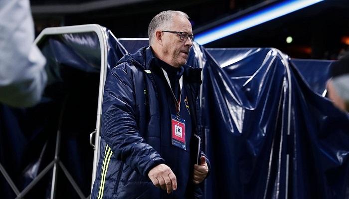 Ларс Лагербек возглавил сборную Норвегии пофутболу