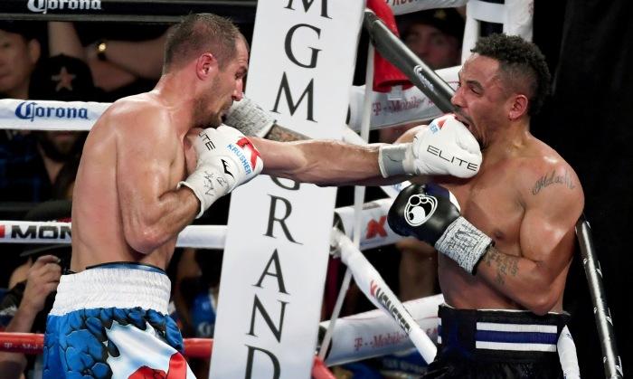 Реванш для боксера Ковалева будет тяжелее, чем 1-ый поединок— Уорд