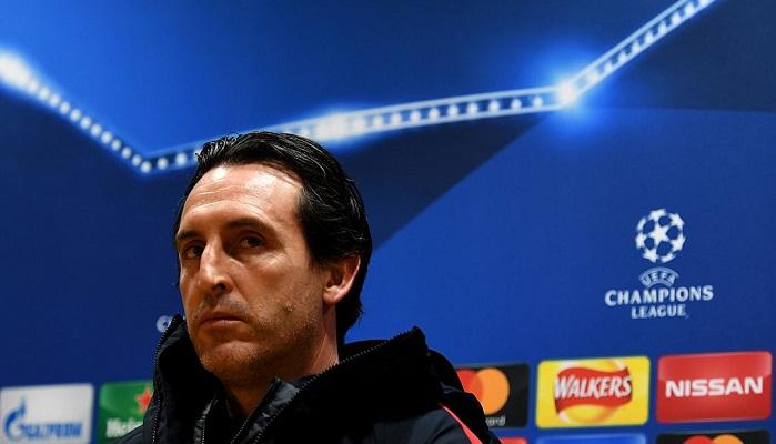 """Эмери: «Матч против """"Барселоны"""" будет очень интересным изрелищным»"""