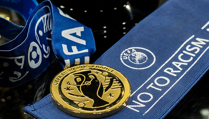 УЕФА выплатил 150млневро 641 клубу заучастие игроков вЕвро