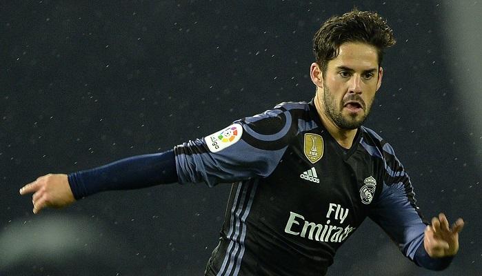 Иско отказался продлевать договор с«Реалом» исобирается покинуть клуб