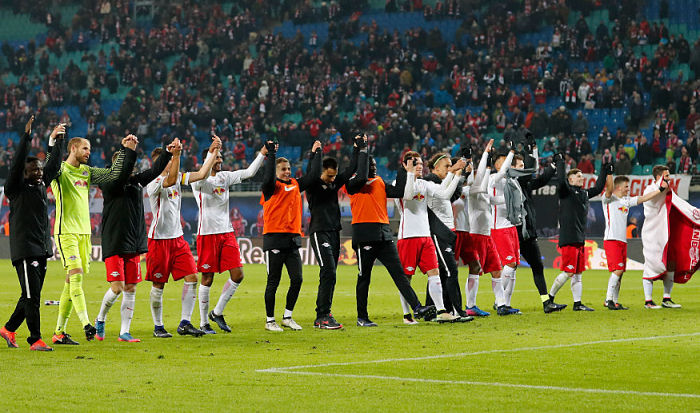 УЕФА запретит участвовать вЛиге чемпионов «РБЛейпциг» либо «РБЗальцбург»