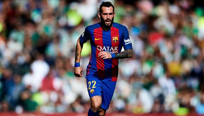 Барселона подыскала замену Видалю