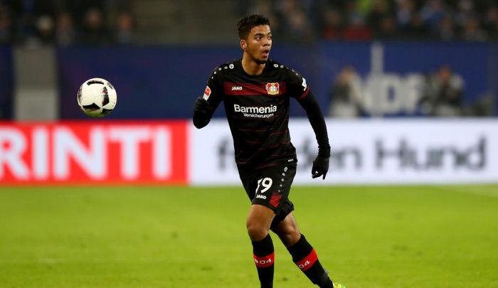 «Бавария» рассматривает Хенрихса вкачестве замены Ламу