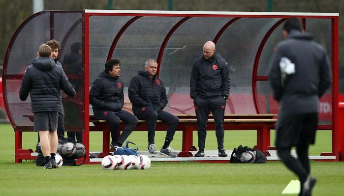"""Кантона: «""""Манчестер Юнайтед"""" выиграет множество титулов вданном сезоне»"""