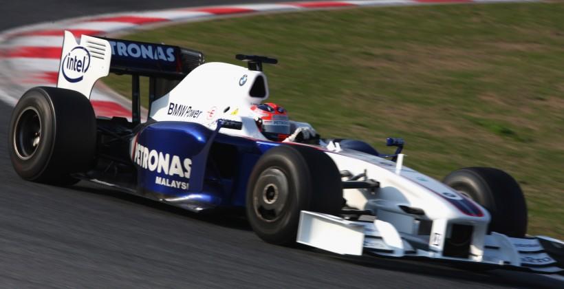 У «БМВ» нет планов повозвращению в«Формулу-1»