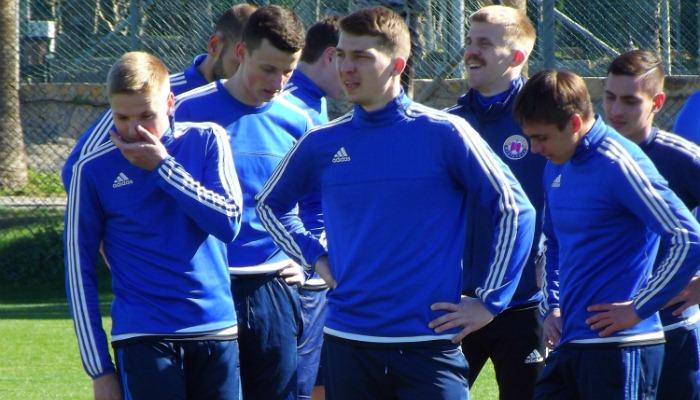 Футбольный клуб «Ильичевец» сменит свое название