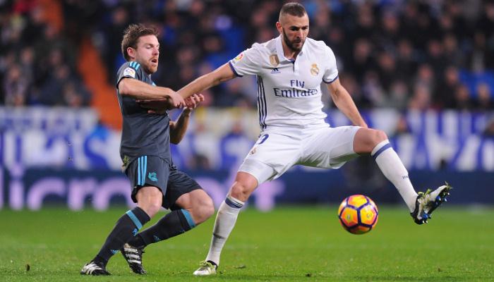 Реал предложит Бензема новый договор - AS