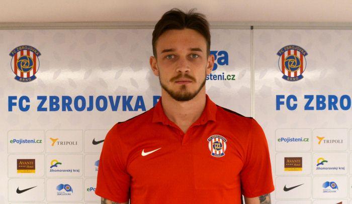 Борис Тащи / фото— официальный сайт чешского клуба