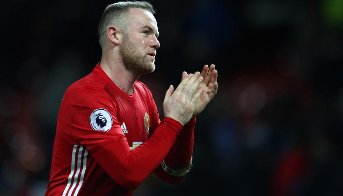 Руни готов посодействовать «Манчестер Юнайтед» вматче с«Уотфордом»
