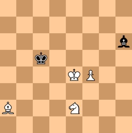 Музычук проиграла вторую партию финала чемпионата мира— Шахматы