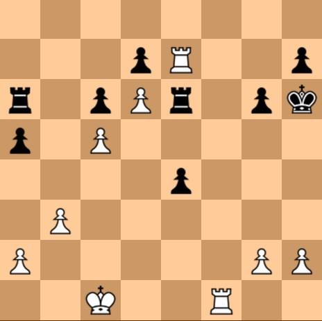 Музычук иЧжуньи сыграли вничью первую партию чемпионского матча