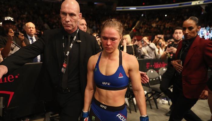 Бывшая чемпионка UFC Ронда Роузи сыграет роль заключенной в телесериале
