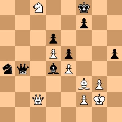 А.Музычук сыграла вничью первую партию вфинале чемпионата мира пошахматам
