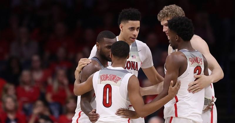 Аризона, Флорида и еще 5 команд, которые удивили в сезоне NCAA