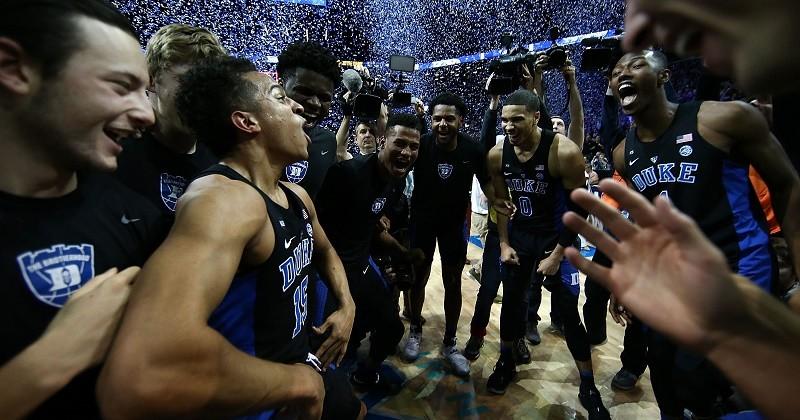 Победы Дюка и Аризоны, провал Канзаса, успех Мичигана в обзоре Чемпионской недели NCAA