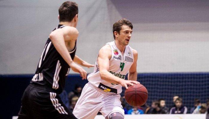 Баскетболисты одесской «БИПЫ» июжненского «Химика» сыграют вМатче Звезд украинской Суперлиги