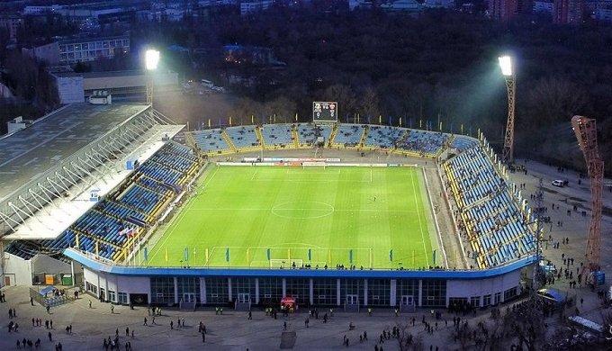 УЕФА наказал русский клуб заматч с«Манчестер Юнайтед»