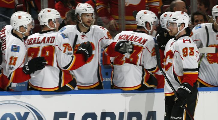 Издевательский финт Кучерова определил финал матча НХЛ