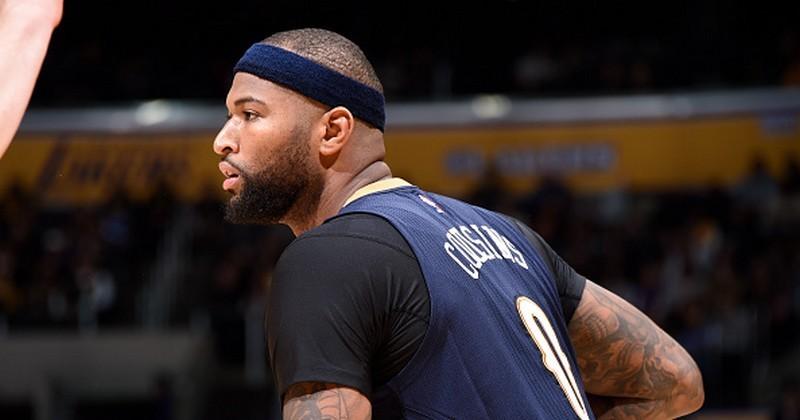 «Лейкерс» уступил «Нью-Орлеану», уМозгова— 8 очков и5 подборов