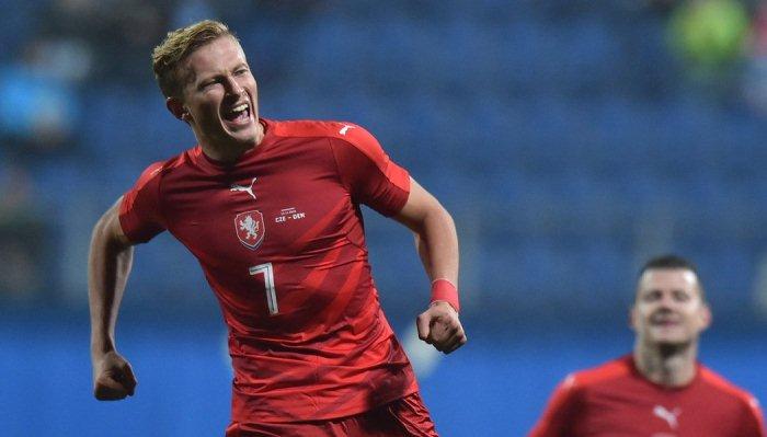 Чехия одержала крупнейшую выездную победу в истории