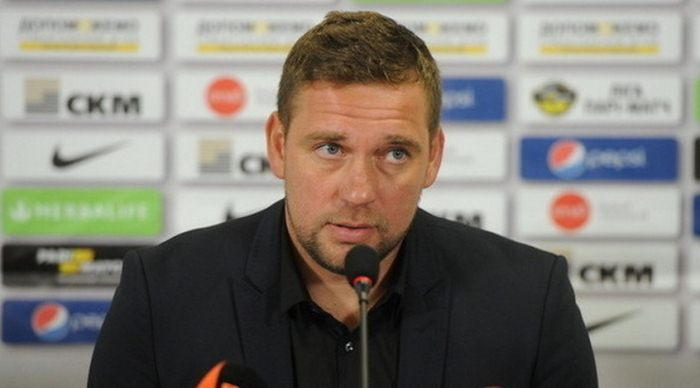 «Днепр»— «Черноморец»: онлайн видеотрансляция матча чемпионата государства Украины