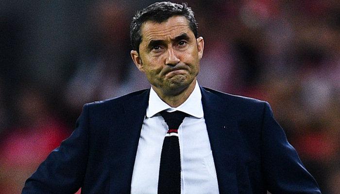 «Барселона» примет решение по основному тренеру после 29мая